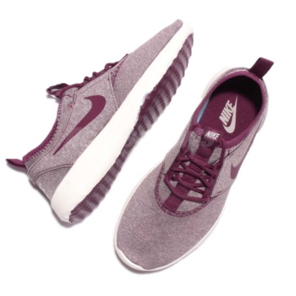 Maroon in SE HTF Night Nike Juvenate Sneakers SGLpzqMVU
